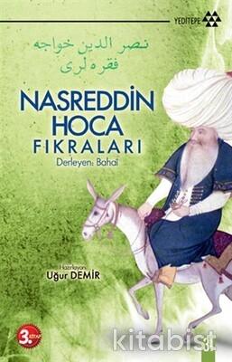 Yeditepe Yayınları - Nasreddin Hoca Fıkraları-3.Kitap