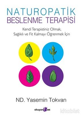 Okuyan Us Yayınları - Naturopatik Beslenme