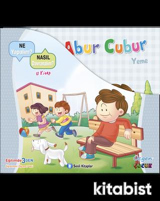 Üçgen Çocuk - NE YAPALIM? SERİSİ - Kutulu 10 Kitap