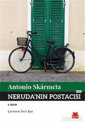Kırmızı Kedi Yayınları - Neruda nın Postacısı
