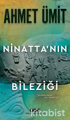 Yapıkredi Yayınları - Ninatta nın Bileziği