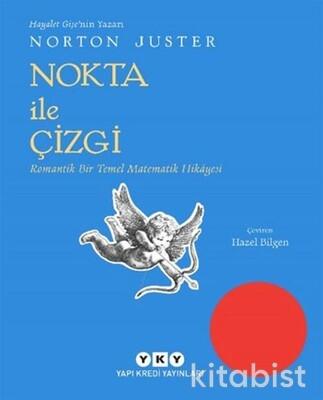 Yapıkredi Yayınları - Nokta İle Çizgi