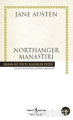 Northanger Manastırı (K.Kapak)