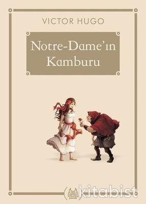 Arkadaş Yayınları - Notre - Dame ın Kamburu - Midi Boy