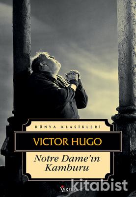 İskele Yayınları - Notre Dame'ın Kamburu