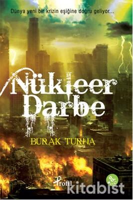 Profil Kitap - Nükleer Darbe
