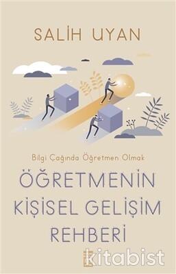Timaş Yayınları - Öğretmenin Kişisel Gelişim Rehberi