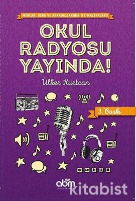 Abm Yayınevi - Okul Radyosu Yayında