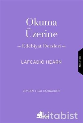 Çınar Yayınları - Okuma Üzerine