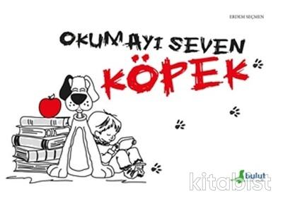 Bulut Yayınları - Okumayı Seven Köpek