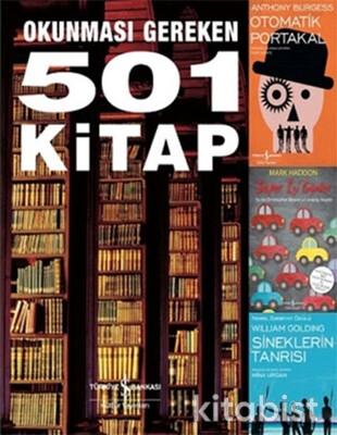 Okunması Gereken 501 Kitap