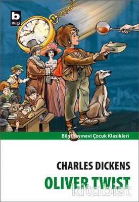 Bilgi Yayınları - Oliver Twist