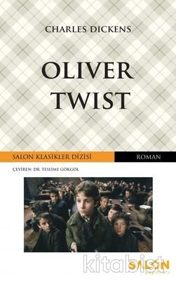 Salon Yayınları - Oliver Twist
