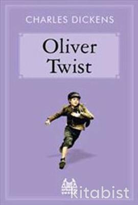 Arkadaş Yayınları - Oliver Twist