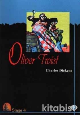 Kapadokya Yayınları - Oliver Twist Charless Dickens