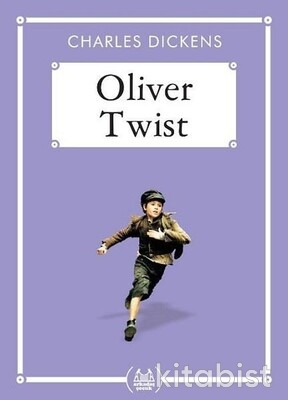 Arkadaş Yayınları - Oliver Twist - Midi Boy