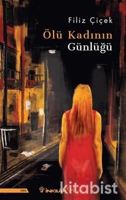 İnkılap Yayınları - Ölü Kadının Günlüğü