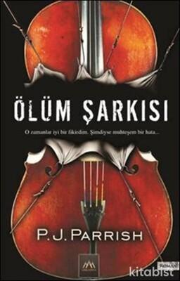 Arkadya Yayınları - Ölüm Şarkısı