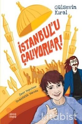 Ömer Hepçözer Dedektiflik Bürosu 1 İstanbul U Çalı