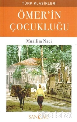 Sancak Çocuk - Ömerin Çocukluğu Türk Klasikleri