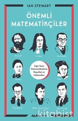 Alfa Yayınları - Önemli Matematikçiler