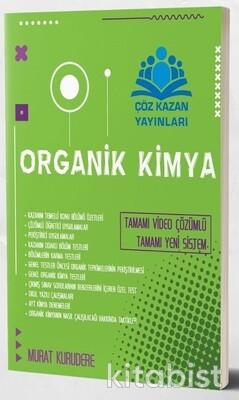 Çöz Kazan Yayınları - Organik Kimya - Tamamı Video Çözümlü