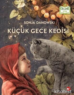 Beyaz Balina Yayınları - Organik Kitap-Küçük Gece Kedisi