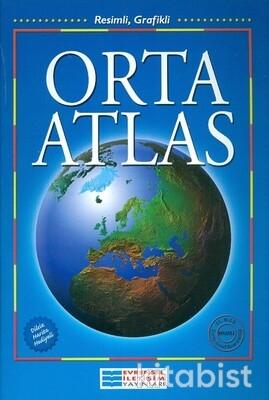 Evrensel Yayınları - Orta Atlas