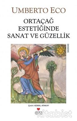 Can Yayınları - Ortaçağ Est.Sanat Ve Güzellik