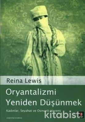 Kapı Yayınları - Oryantalizmi Yeniden Düşünmek