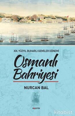 Kopernik Kitap - Osmanlı Bahriyesi
