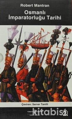 Osmanlı İmparatorluğu Tarihi (Kutulu)