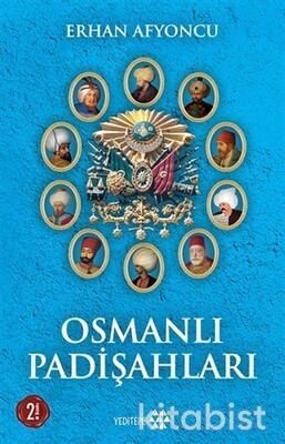 Yeditepe Yayınları - Osmanlı Padişahları