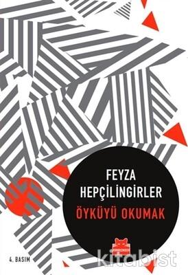Kırmızı Kedi Yayınları - Öyküyü Okumak