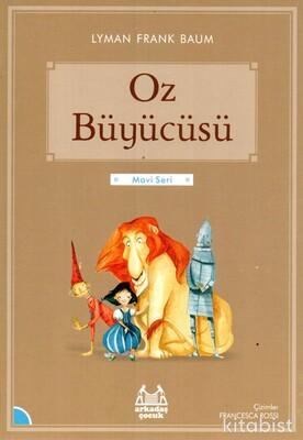 Oz Büyücü-Mavi Seri
