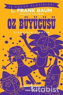 İş Bankası Yayınları - Oz Büyücüsü