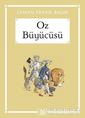Arkadaş Yayınları - Oz Büyücüsü - Midi Boy