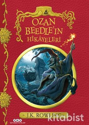 Yapıkredi Yayınları - Ozan Beedle In Hikayeleri