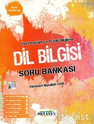 Okyanus Yayınları - Özel Anlatım ve Pratik Bilgilerle Dil Bilgisi Soru Bankası