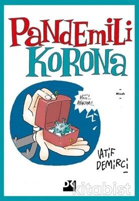 Doğan Kitap Yayınları - Pandemili Korona