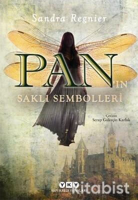 Yapıkredi Yayınları - Pan'ın Saklı Sembolleri