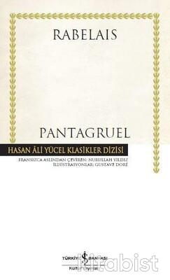 Pantagruel (Ciltli)