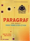 Çöz Kazan Yayınları - Paragraf Soru Bankası