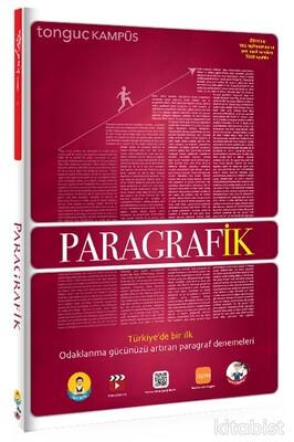 Tonguç Akademi - Paragrafik