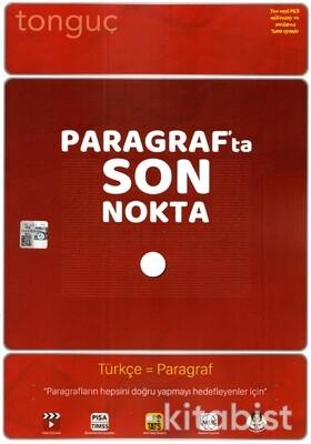 Tonguç Akademi - Paragrafta Son Nokta