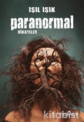 Yediveren Yayınları - Paranormal Hikayeler