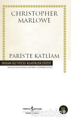 Pariste Katliam (K.Kapak)
