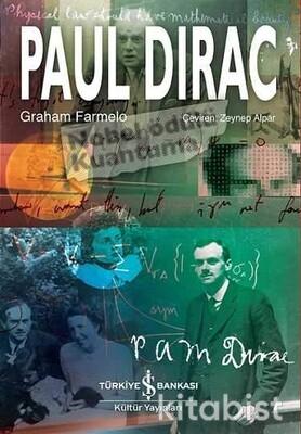 Paul Dırac