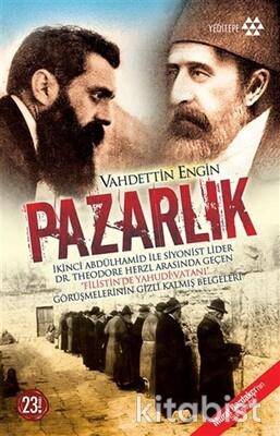 Yeditepe Yayınları - Pazarlık