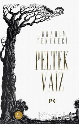 Profil Kitap - Peltek Vaiz